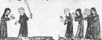 Medieval shinty